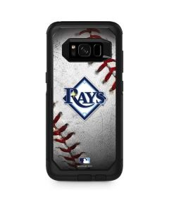 Tampa Bay Rays Game Ball Otterbox Commuter Galaxy Skin