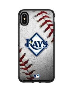 Tampa Bay Rays Game Ball Otterbox Symmetry iPhone Skin