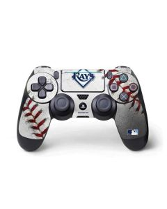Tampa Bay Rays Game Ball PS4 Pro/Slim Controller Skin