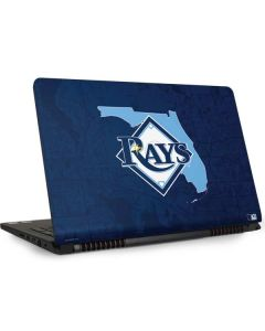 Tampa Bay Rays Home Turf Dell Inspiron Skin
