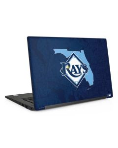 Tampa Bay Rays Home Turf Dell Latitude Skin
