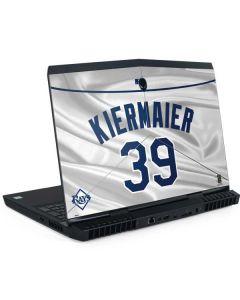 Tampa Bay Rays Kiermaier #39 Dell Alienware Skin