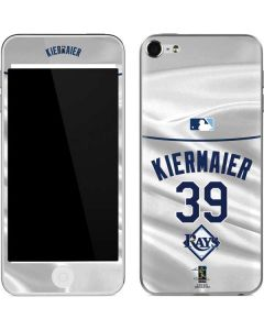 Tampa Bay Rays Kiermaier #39 Apple iPod Skin