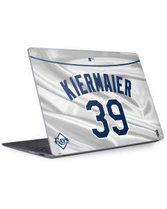 Tampa Bay Rays Kiermaier #39 Surface Laptop 2 Skin