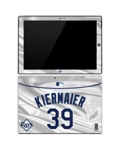 Tampa Bay Rays Kiermaier #39 Surface Pro 3 Skin