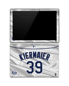 Tampa Bay Rays Kiermaier #39 Surface Pro 4 Skin