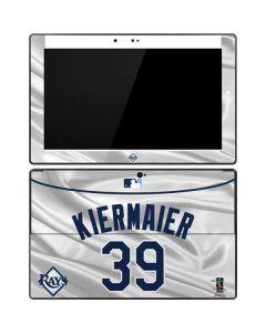 Tampa Bay Rays Kiermaier #39 Surface Pro Tablet Skin