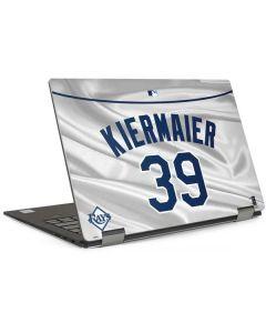 Tampa Bay Rays Kiermaier #39 Dell XPS Skin
