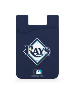 Tampa Bay Rays Phone Wallet Sleeve