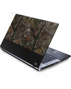 Tampa Bay Rays Realtree Xtra Camo Generic Laptop Skin