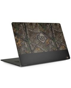 Tampa Bay Rays Realtree Xtra Camo Apple MacBook Pro 15-inch Skin