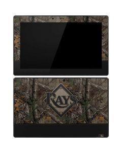 Tampa Bay Rays Realtree Xtra Camo Surface Pro Tablet Skin