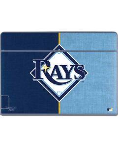 Tampa Bay Rays Split Galaxy Book Keyboard Folio 12in Skin