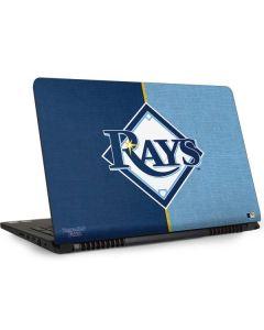 Tampa Bay Rays Split Dell Inspiron Skin