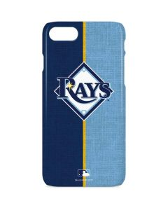 Tampa Bay Rays Split iPhone 8 Lite Case