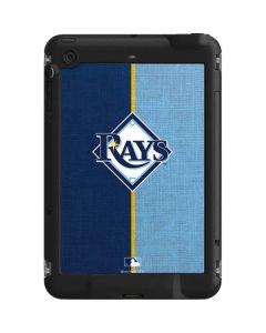 Tampa Bay Rays Split LifeProof Fre iPad Mini 3/2/1 Skin