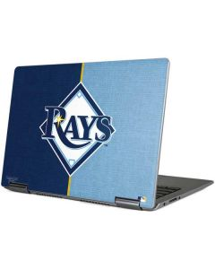 Tampa Bay Rays Split Yoga 710 14in Skin