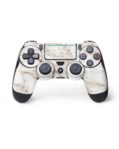 Taupe Marble PS4 Pro/Slim Controller Skin