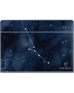 Taurus Constellation Galaxy Book Keyboard Folio 12in Skin
