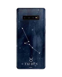 Taurus Constellation Galaxy S10 Plus Skin
