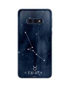 Taurus Constellation Galaxy S10e Skin