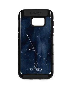 Taurus Constellation Galaxy S7 Edge Cargo Case