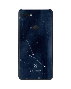 Taurus Constellation Google Pixel 3 XL Skin