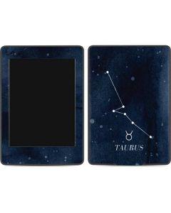 Taurus Constellation Amazon Kindle Skin