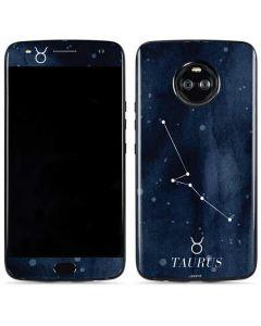 Taurus Constellation Moto X4 Skin