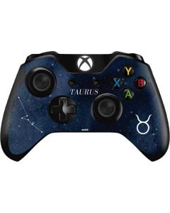 Taurus Constellation Xbox One Controller Skin