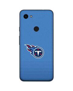 Tennessee Titans Breakaway Google Pixel 3a Skin