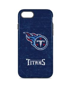 Tennessee Titans Distressed iPhone 7 Pro Case