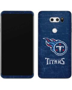 Tennessee Titans Distressed V30 Skin