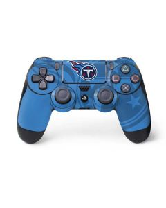Tennessee Titans Double Vision PS4 Controller Skin