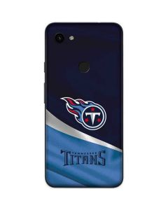 Tennessee Titans Google Pixel 3a Skin