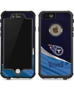 Tennessee Titans iPhone 6/6s Waterproof Case