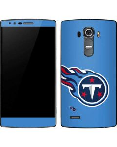 Tennessee Titans Large Logo G4 Skin