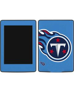 Tennessee Titans Large Logo Amazon Kindle Skin