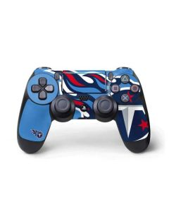 Tennessee Titans Large Logo PS4 Pro/Slim Controller Skin
