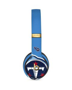 Tennessee Titans Large Logo Studio Wireless 3 Skin