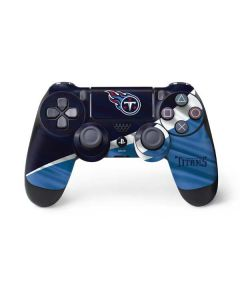 Tennessee Titans PS4 Controller Skin