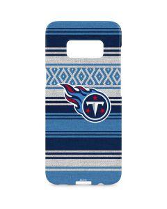 Tennessee Titans Trailblazer Galaxy S8 Plus Lite Case