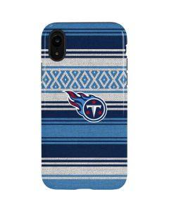 Tennessee Titans Trailblazer iPhone XR Pro Case