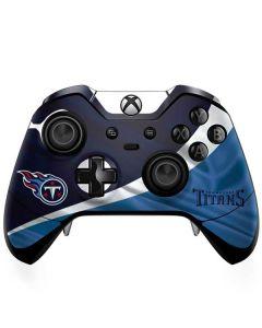 Tennessee Titans Xbox One Elite Controller Skin