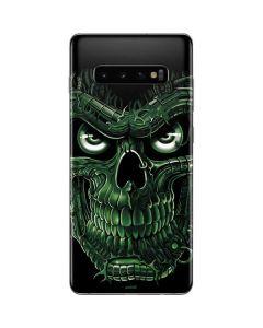 Terminator Dragon Galaxy S10 Plus Skin