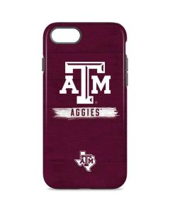 Texas A&M Aggies iPhone 8 Pro Case