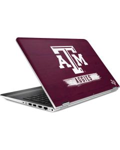 Texas A&M Aggies HP Pavilion Skin