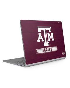 Texas A&M Aggies Surface Book 2 13.5in Skin