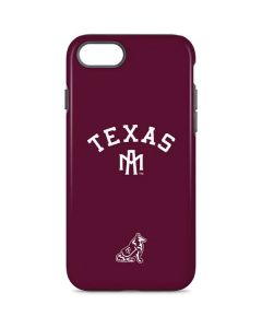 Texas A&M iPhone 8 Pro Case