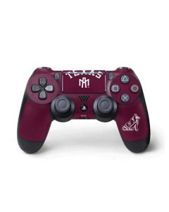 Texas A&M PS4 Pro/Slim Controller Skin